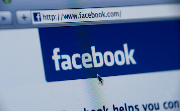 Facebook joins US elite after $104bn IPO