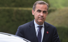Carney 'willing' to stay on as Bank of England governor post-Brexit