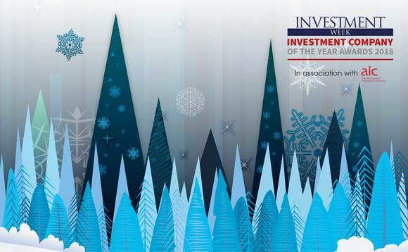 Investment Company of the Year Awards 2018