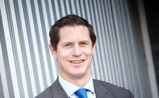 Pru appoints Tom Hegarty to lead new self-employed advice model