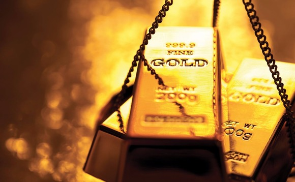 Gold: Time to short or top up?