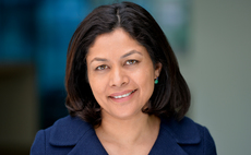Zurich's Tulsi Naidu named chair of FCA Practitioner Panel