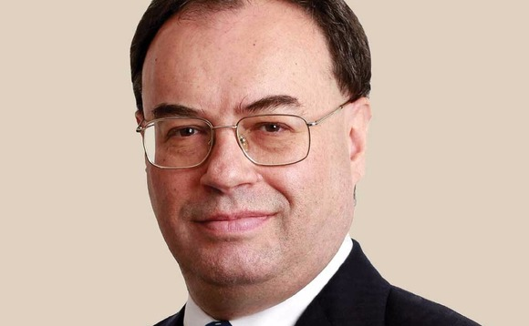 """We have listened carefully to the feedback we have received and believe our approach is right"" - FCA's Andrew Bailey"