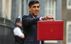 Second wave could see Sunak shelve autumn Budget until spring 2021 - reports