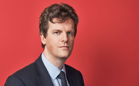 Ian Sayers is CEO of the Association of Investment Companies (AIC)