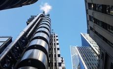 Lloyd's of London: Sexual harassment survey findings 'truly terrible'