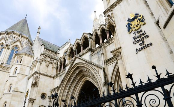 High Court fines firm's boss over unauthorised WhatsApp investment advice