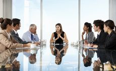 FTSE firms urged to 'get with new  norm' on female board representation