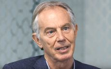Blair: There were obvious challenges in pensions around costs and sustainability