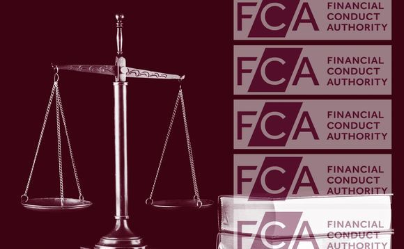 FCA tries to ban IFA convicted of grooming