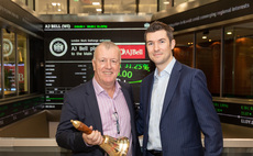 AJ Bell goes public and lists on London Stock Exchange