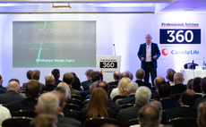 PA360 will take place on 7 October in London and PA360 North will be held on 8 December in Knutsford.