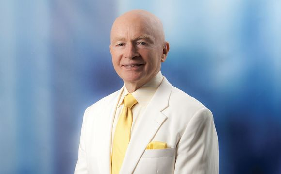 Mark mobius franklin templeton investments careers jeff mcnelley allstate investments
