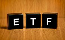 """The growth of the ETF universe means that ETFs can be used to deliver real flexibility and diversification in multi-asset portfolios"" - Wayne Nutland"
