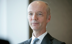 Schroders' Japanese equities veteran Andrew Rose to retire
