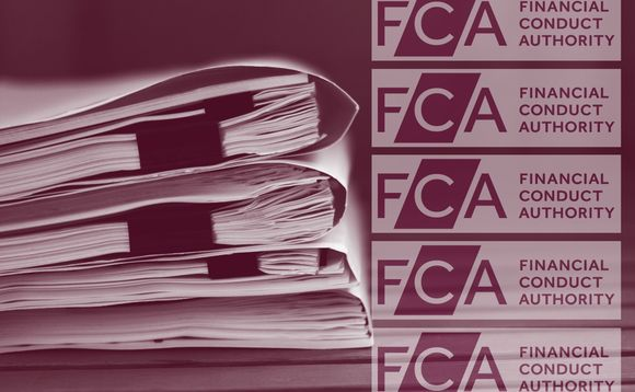 """In order to ensure we are a regulator that continues to serve the public interest, we need to adapt to the ever-changing environment,"" - FCA's Andrew Bailey"