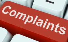 FOS complaints against advisers continue to fall