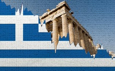 Asset allocators redeploy record cash levels as Greece 'event-risk' subsides