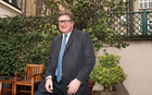 Crispin Odey pleads not guilty to 1998 assault allegation