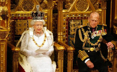 Queen's Speech confirms pension schemes bill for TPR and dashboards