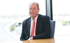 Baillie Gifford soars to pole position in Q2 Pridham Report