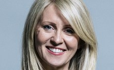 Esther McVey resigns as DWP secretary of state