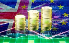 Financial firms move £800bn in assets to Europe on Brexit fears