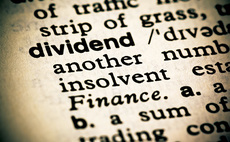 Global dividends hit new record in Q1 but UK lags global average