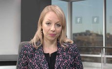 Multi-asset insight: Video interview with Anna Stupnytska