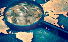 Quarter of investable funds in Europe 'irresponsible' subscale funds