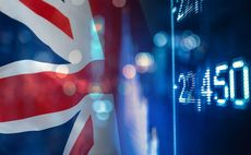 February ended UK equity's second-longest outflow streak