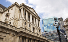 BoE warns of threat to financial markets from potential corporate bond sell-off