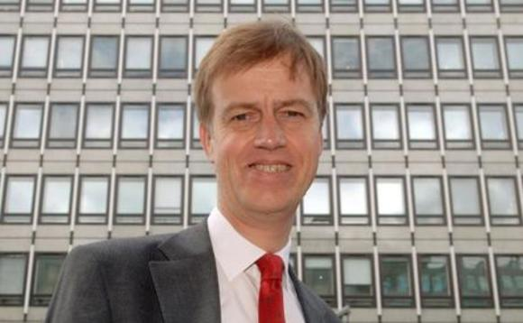 Labour MP Stephen Timms to chair work and pensions committee