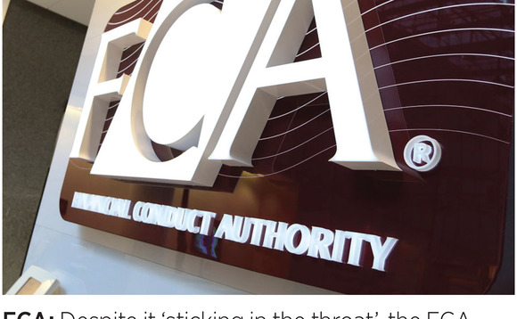 FCA has 'no immediate plans' to deal with pre-RDR trail commission