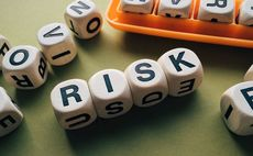 Justin Taurog: Why we are not all built for risk