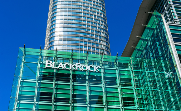 BlackRock returned to the top spot by gross and net retail sales