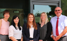 Stockport-based Prest Financial Planning boosts team with triple hire