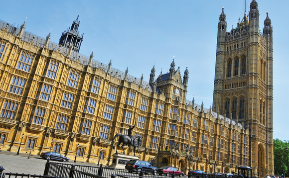 MPs back June election with 509 vote majority