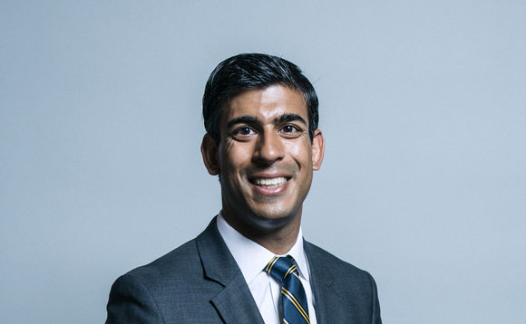 Chancellor Rishi Sunak delivered his one-year Spending Review