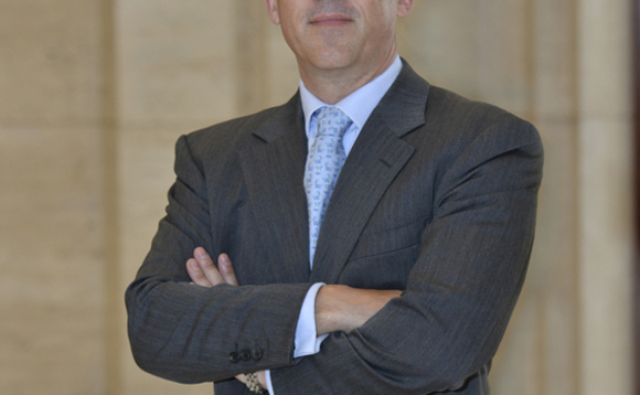 Andreas Utermann is CEO of Allianz Global Investors