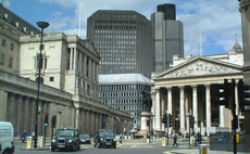 Bank of England cuts interest rates by 50 basis points
