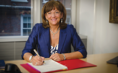 Ros Altmann labels DWP's DB Green Paper 'short-sighted'