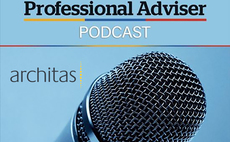 Regulatory resolutions and a 'SIPP on the side'… It's The Pro Adviser Podcast