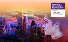 Women in Investment Festival 2020 - morning highlights