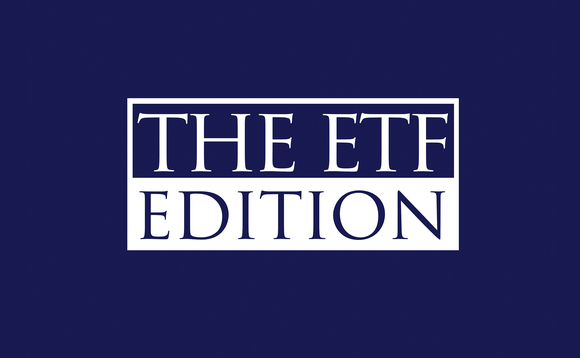 The ETF Edition