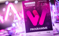 Video highlights from the Women in Financial Advice Awards 2019