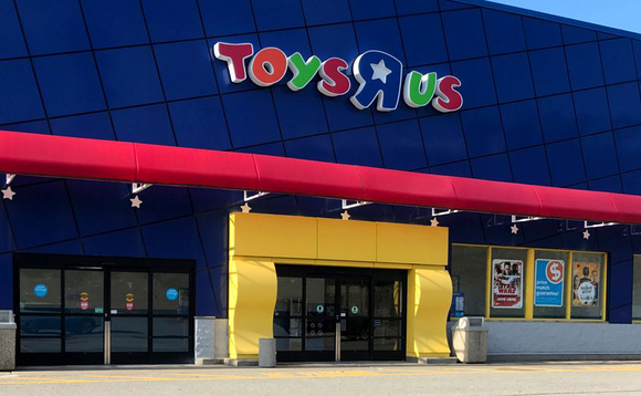 Toys R Us scheme to face PPF as company goes insolvent