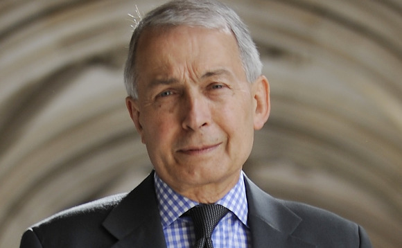 """How many more savers are going to have their savings pinched from them before the FCA lifts a finger?"" MP Frank Field"