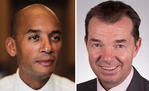 Chuka Umunna and Guy Opperman are among the guest speakers at this year's Sustainable Investment Festival