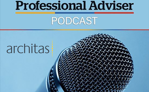 It's The Pro Adviser Podcast.